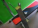 Скамья для жима стандартная силовая BH1083, фото 5