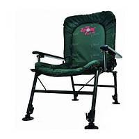Кресло Carp Zoom Comfort Armchair 53*51*37/90см CZ6537