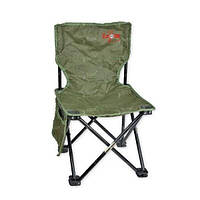 Кресло Carp Zoom Foldable Chair L 43*43*36/68см CZ3187