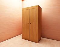 Шкаф эконом-класса под заказ в Мелитополе