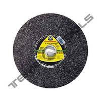 Круг отрезной по металлу Klingspor Supra A 24 R 350x3,5x25,4 GER