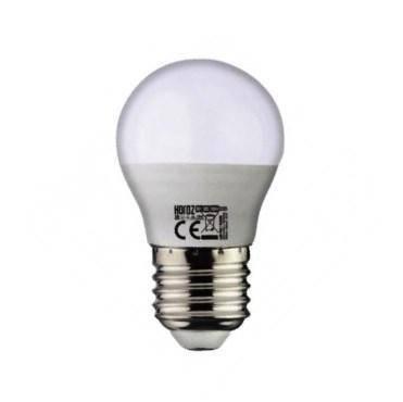 Світлодіодна лампаHoroz 6W P45 Е27 3000K Код.59602, фото 2
