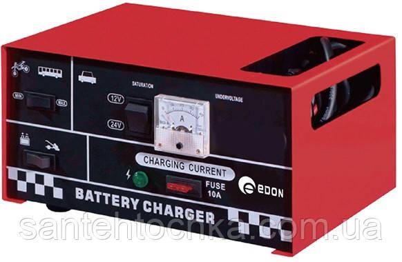 Зарядний пристрій Edon CB-50