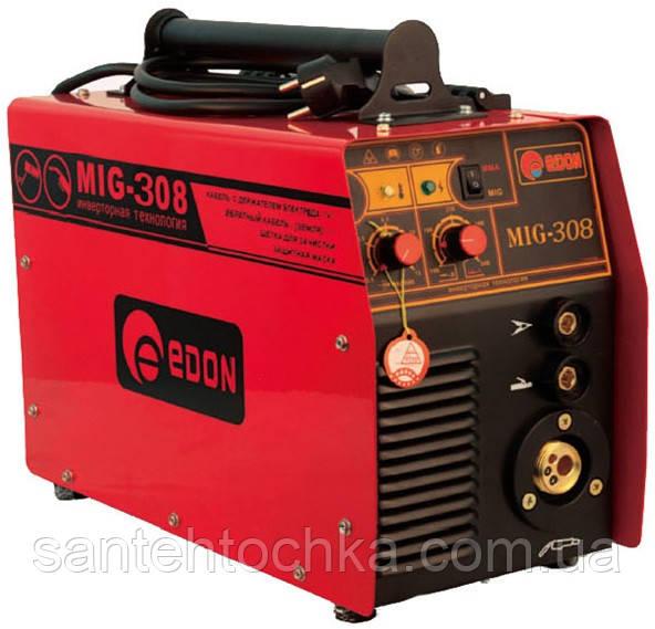 Сварочный аппарат MIG-308 2 в 1