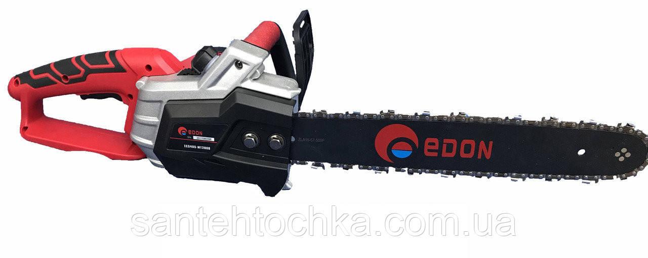 Электропила EDON ECS405-ED2600