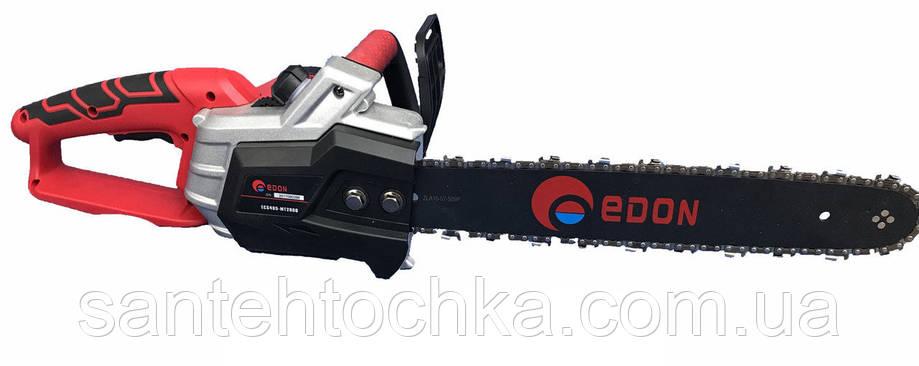 Электропила EDON ECS405-ED2600, фото 2