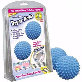 Шарики для стирки белья Dryer Balls 1791, КОД: 165311