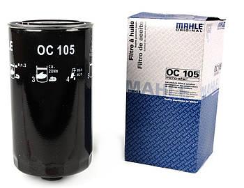 Фильтр масляный VW T4 2.4D/2.5DTI  (OC 105) KNECHT