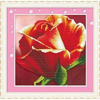 """Роза любви"" Набор для рисования камнями"