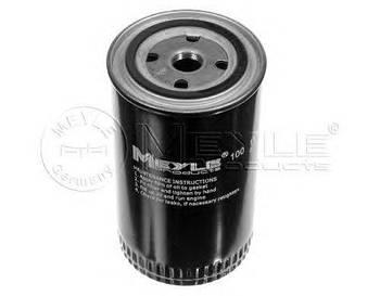 Фильтр масляный VW T4 2.4D/2.5DTI  (100 115 0017) MEYLE