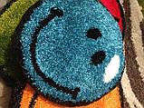 ВЫСОКОВОРСНЫЙ ДЕТСКИЙ КОВЕР  FANTASY SMILE 12003-120, фото 2