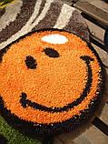 ВЫСОКОВОРСНЫЙ ДЕТСКИЙ КОВЕР  FANTASY SMILE 12003-120, фото 3