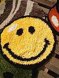 ВЫСОКОВОРСНЫЙ ДЕТСКИЙ КОВЕР  FANTASY SMILE 12003-120, фото 6