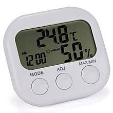 Часы, гигрометр, термометр