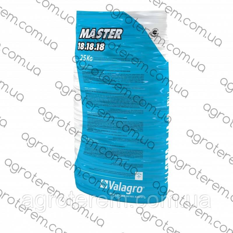 Мастер Master 18.18.18+3 (25кг)