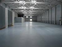 Промислові підлоги +