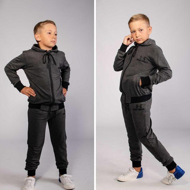 Детские спортивные костюмы фото