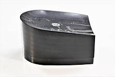 Каблук женский пластиковый 3502 р.1-3  h-2,8-3,1см.