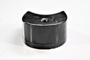 Каблук женский пластиковый 2504 р.1-3  h-1,9-2,1см., фото 3