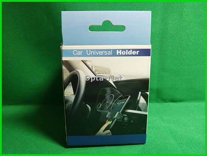 Автомобильный держатель Car Universal