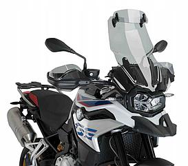Ветровое Стекло PUIG с дефлектором к мотоциклу BMW F850GS 18