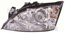 Фара передняя для Ford Mondeo '01-07 левая (DEPO) под электрокорректор