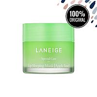 Ночная маска для губ LANEIGE Lip Sleeping Mask [Apple Lime], 20 мл
