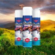 CleanUp - универсальное чистящее средство, фото 1