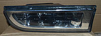 BMW 7 E38 94- противотуманная фара хром прав. бензин