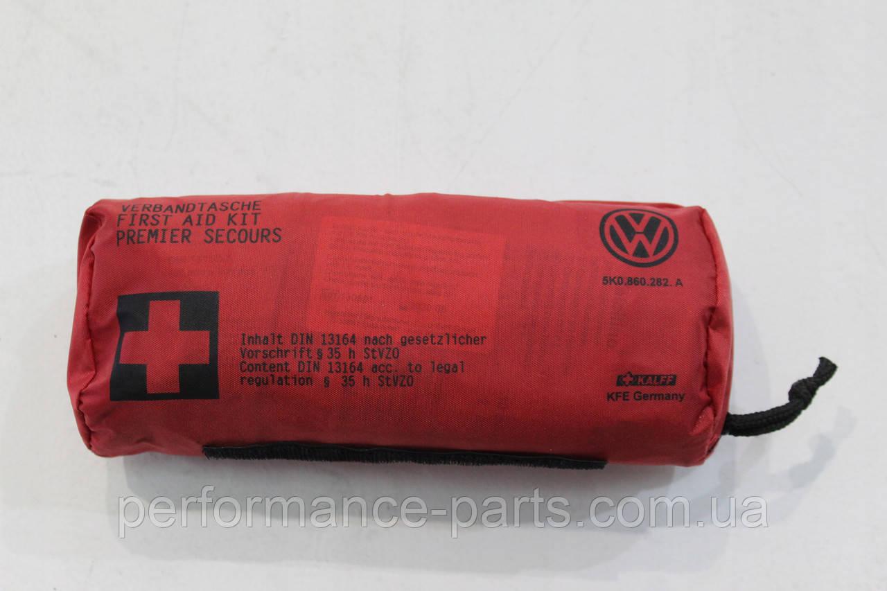 Оригинальная аптечка Volkswagen 5K0860282A Новая