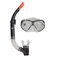 Набор для подводного плавания ENERO (маска и трубка) 583421