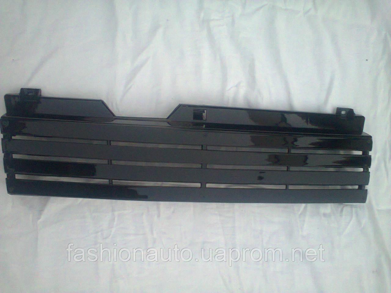 Решітка NEW 4 широких смуги для ВАЗ 2108-09-099