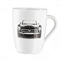 Чашка для кофе BMW 507 Mug, White, артикул 80232446746