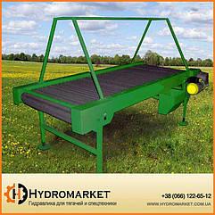 Переборочный стол СПР-10
