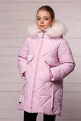 Куртка «Кейт-зима» Разные цвета