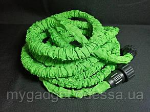 Садовый шланг для полива Magic Hose 7.5м + распылитель