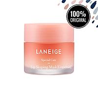 Ночная маска для губ LANEIGE Lip Sleeping Mask [Grapefruit], 20 мл
