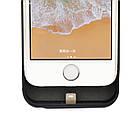 Чехол-аккумулятор XON PowerCase для iPhone 5/5S/SE 4000 mAh Black, фото 3
