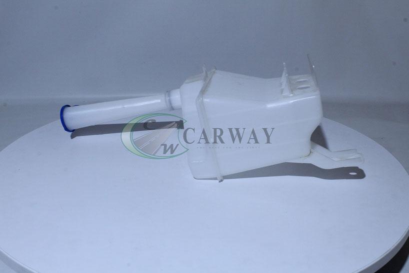 Бачок омывателя Aveo III T200 T255 Vida под 2 мотора с горловиной и крышкой SF48Y0-5208490 АвтоЗАЗ