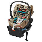 Люлька Cybex Priam Lux R Karolina Kurkova One Love multicolor 2019 (2в1), фото 9