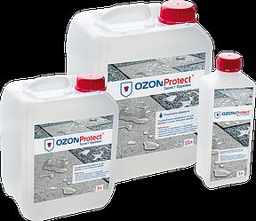 OZON Protect 10L - захист бруківки