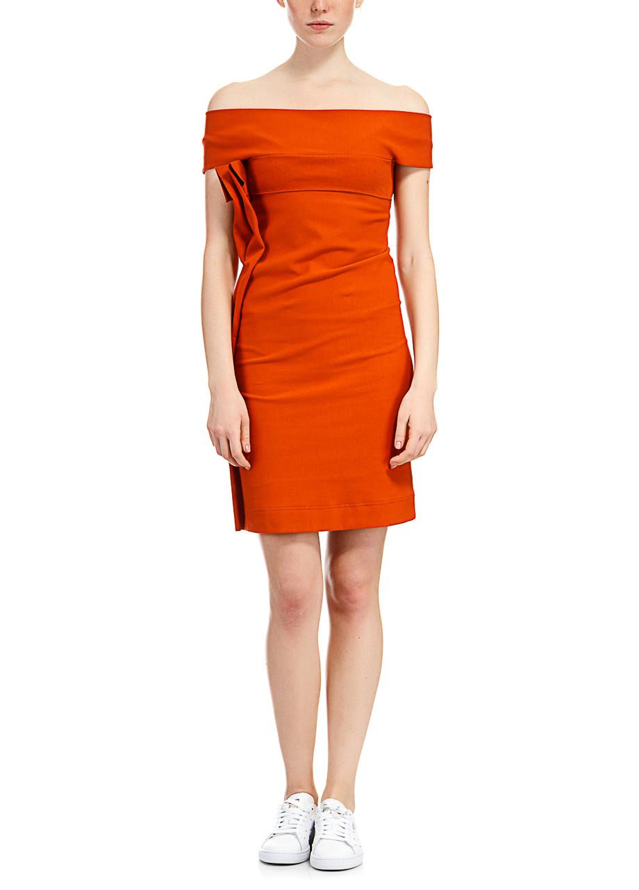 Платье Steffi