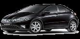 Фари передні для Honda Civic 5D 2006-11