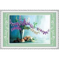 """""""Орхидеи"""" Набор для рисования камнями"""
