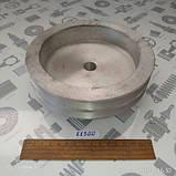 Шків компресора ПАЗ (до компресора LK3877) 2 ручейный (АЛЮМІНІЙ) (GO) (3205-3509133-10 (АЛ) (GO)), фото 2