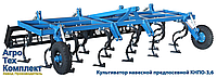 Культиватор навесной предпосевной обработки КНПО-3,6 (Аналог КПС-4)