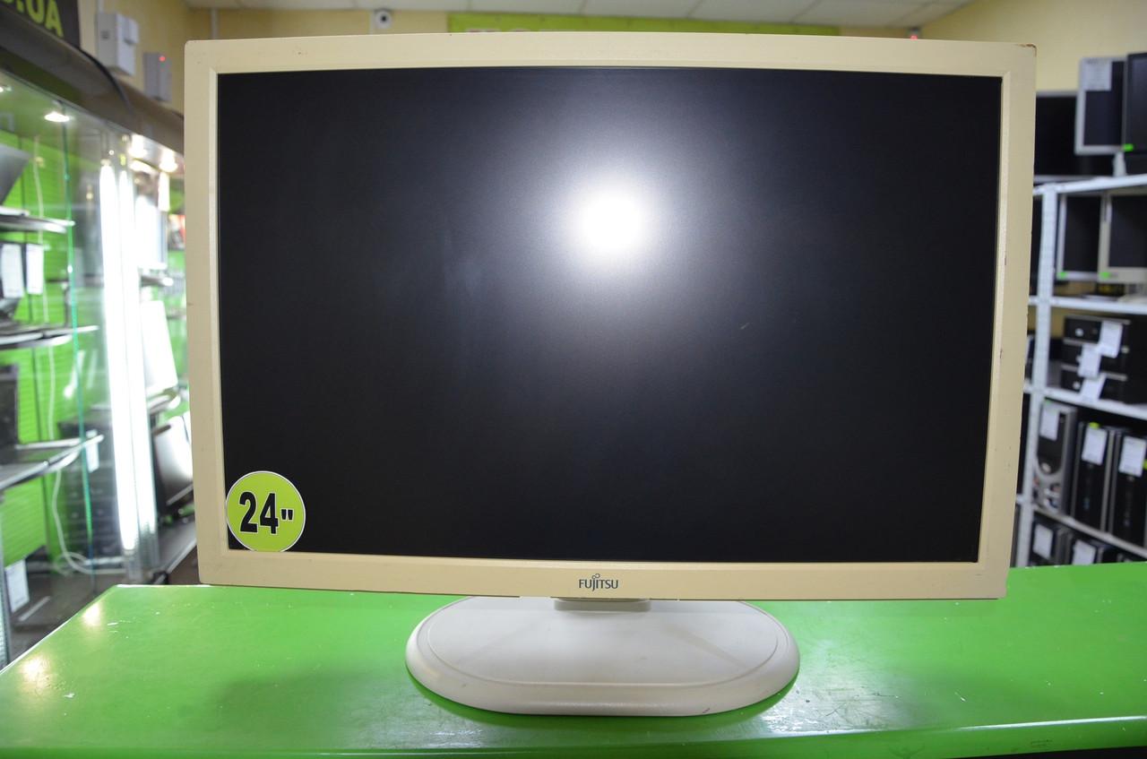Монитор, Fujitsu, 24 дюйма