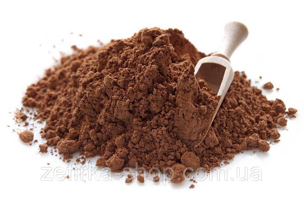 Какао порошок алкализованный Barry Callebaut, Бельгия 100гр