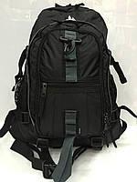 One polar - Рюкзак ортопедический, чёрного цвета