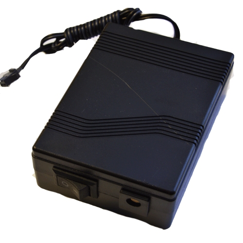 Инвертор для EL ленты и светобумаги серии SL-A4-DC  600cm2-700cm2 повышенной мощности